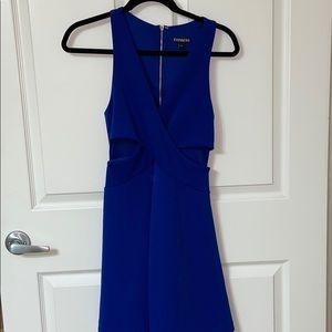 EXPRESS cute dress